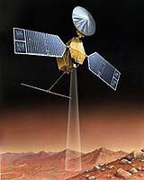 Mars MRO