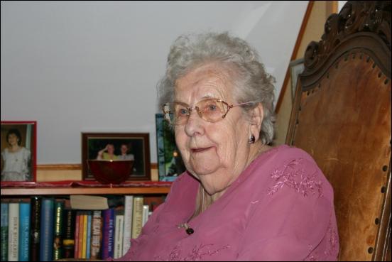 Mor 1. juledag 2006