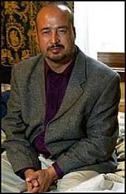 En bokhandler fra Kabul