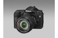 Trykk for større bilde av Canon 40D