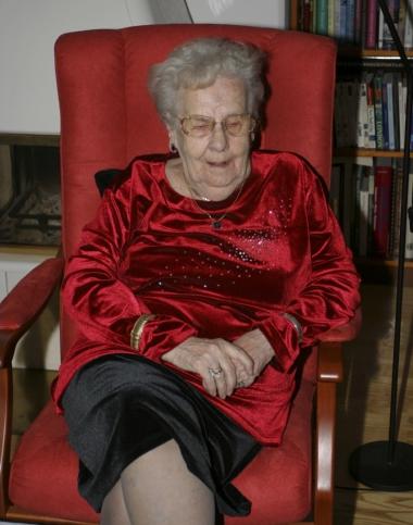Mamma, 2007